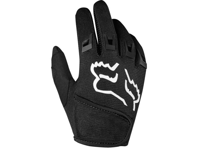 Fox Dirtpaw Gants Enfant, black